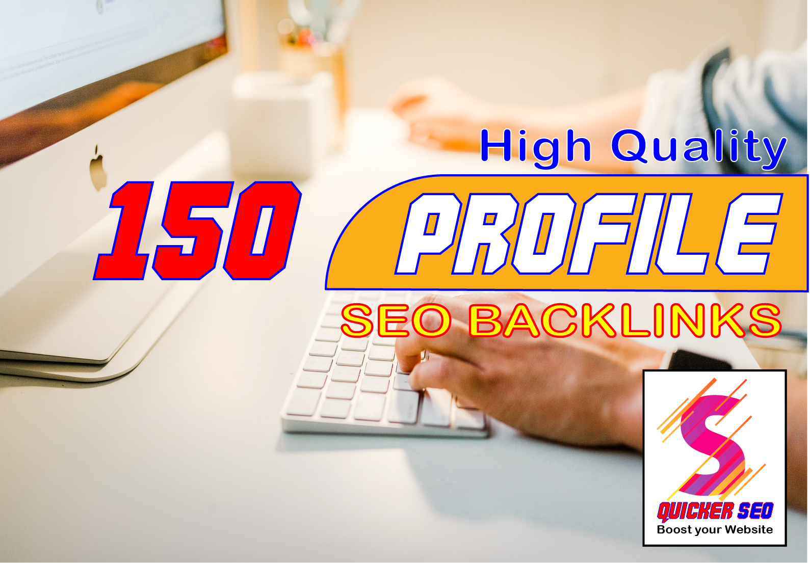 I Will MANUALLY Do 150 UNIQUE PR10 SEO BackIinks on DA100 sites Plus Edu Links