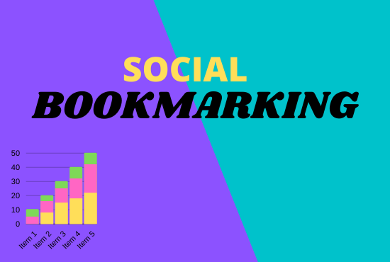 I will provide 20 Social Bookmarking SEO For Your Business