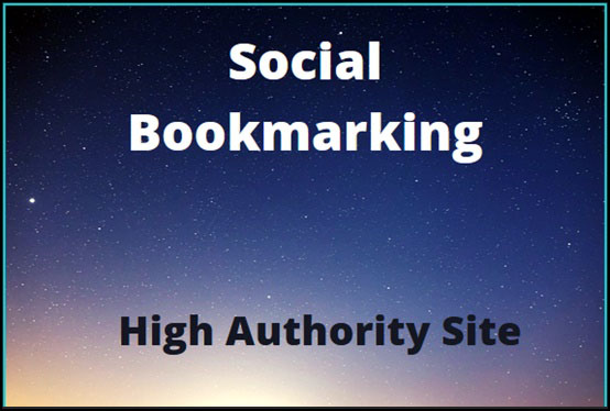 Manually submit top 30 social bookmarking backlinks