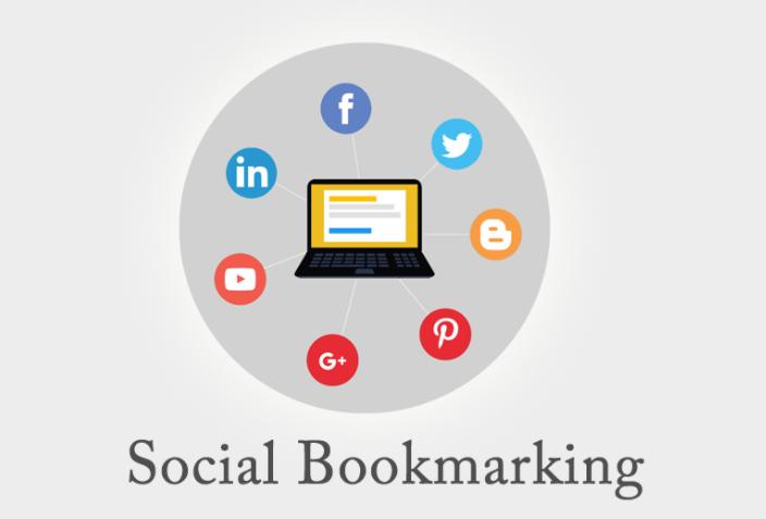 30+ Social Bookmarking Back-link Your Website