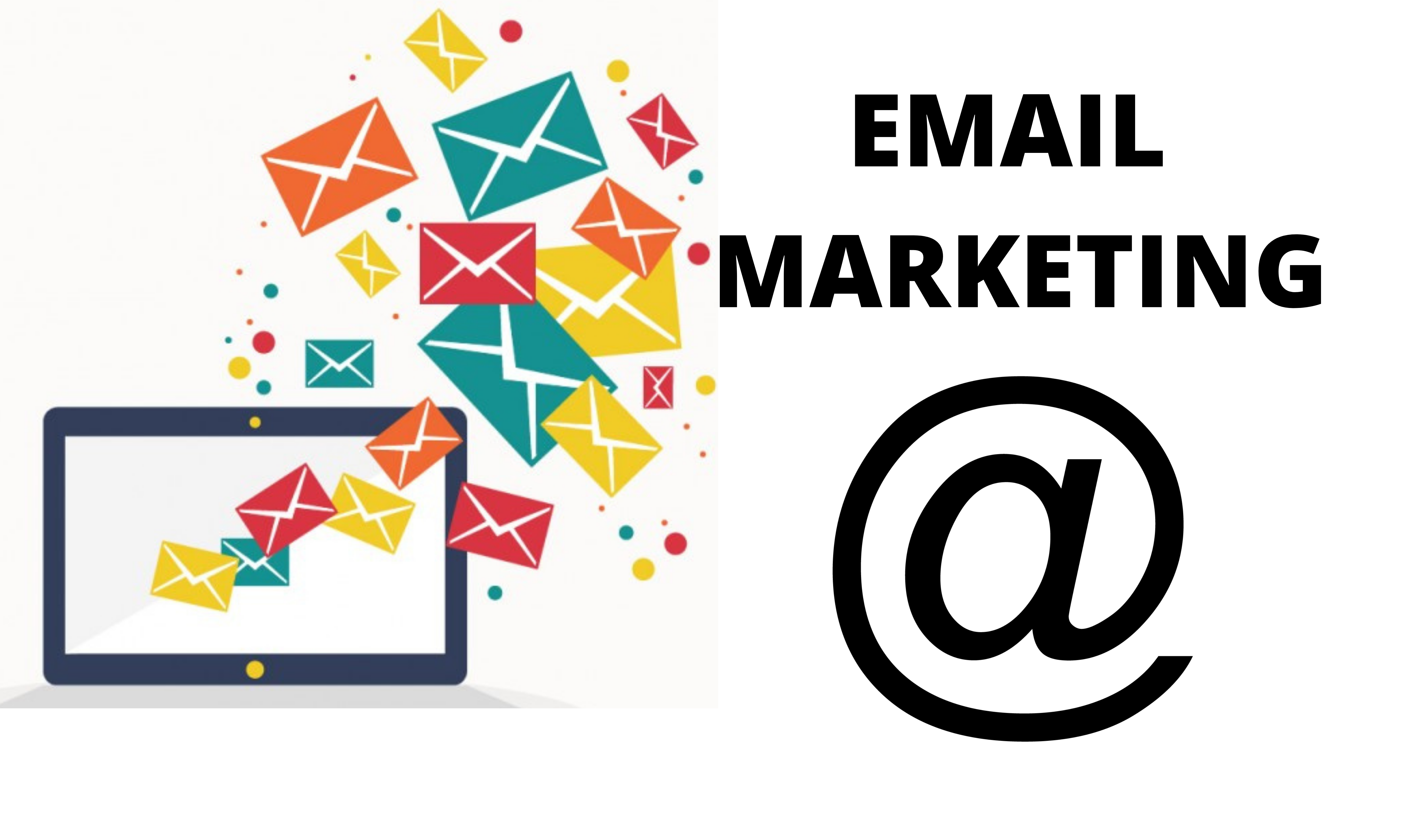 I will do create your business by drip email marketing campaigns