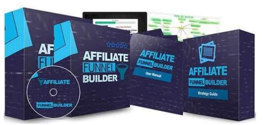 Affiliate Funnel Builder(for affiliate offer )