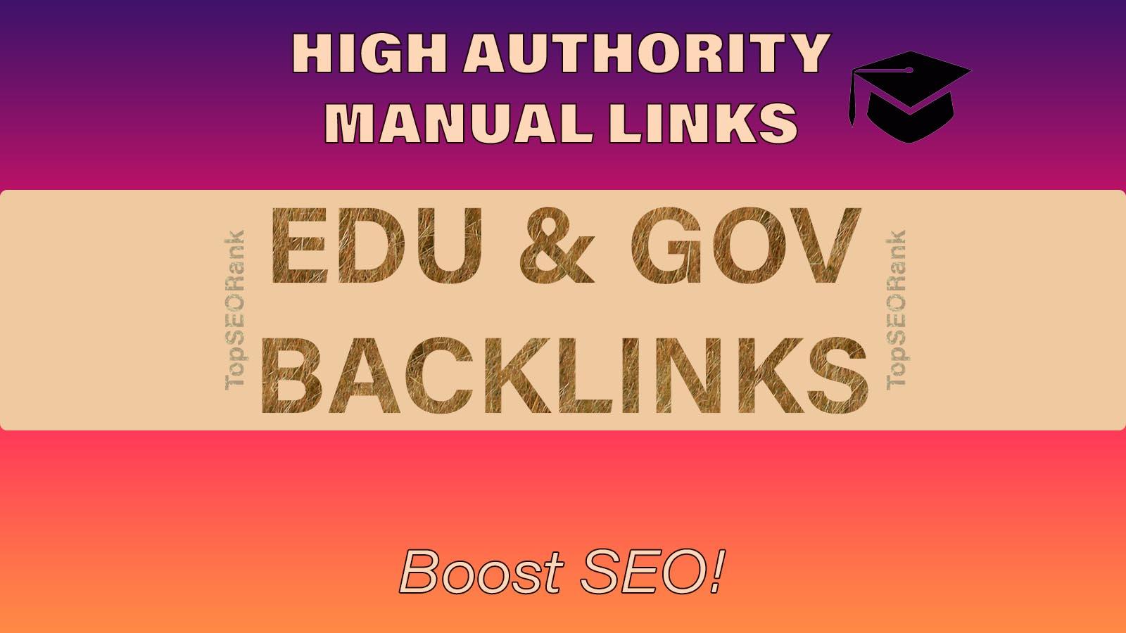 10 High Authority EDU Backlinks to Boost SEO