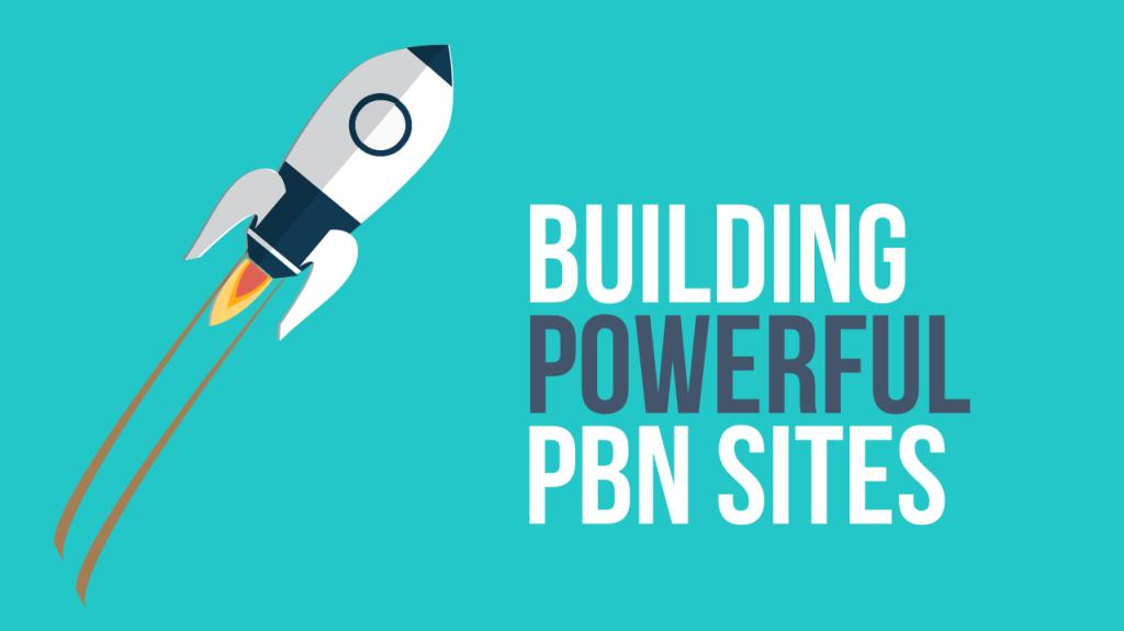 I will Build 12 High Quality PBN Backlinks DA 50+
