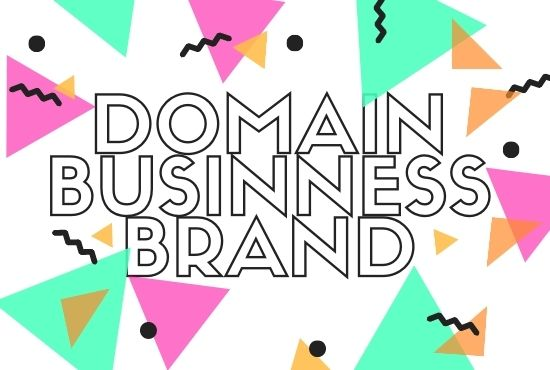 20 unique and seo domain names,  business name,  brand name niche Targeted