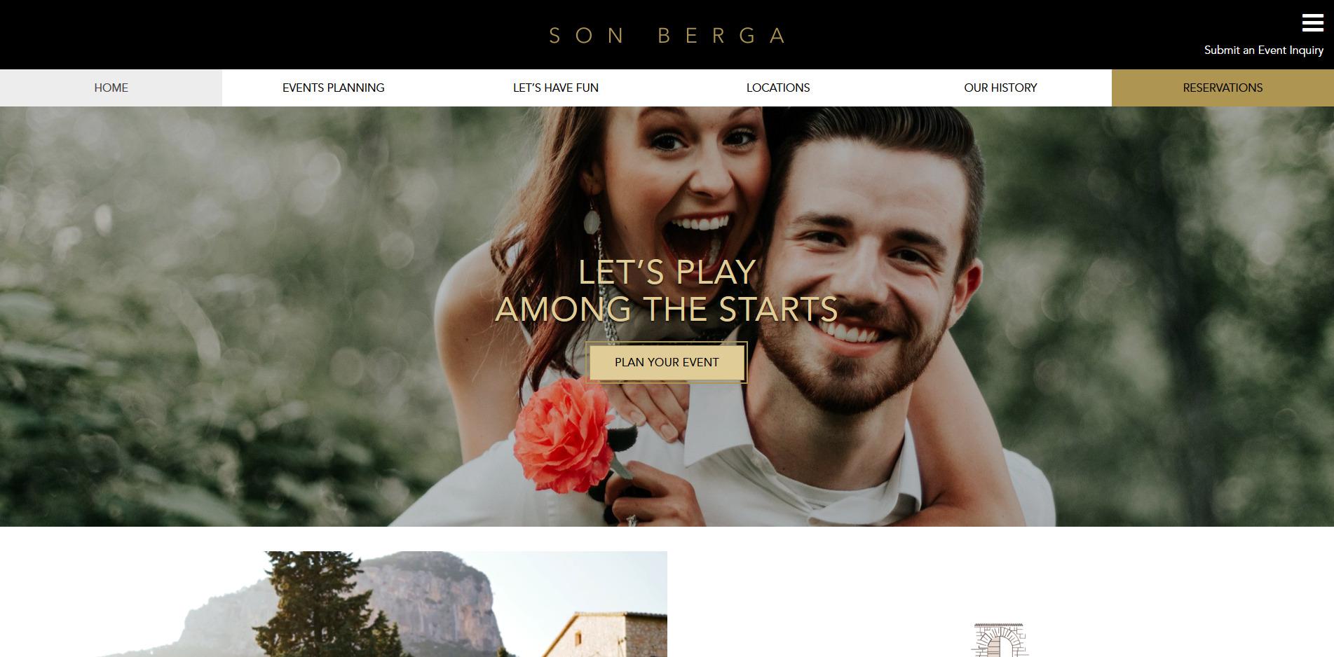 I will Design Stunning WordPress Website