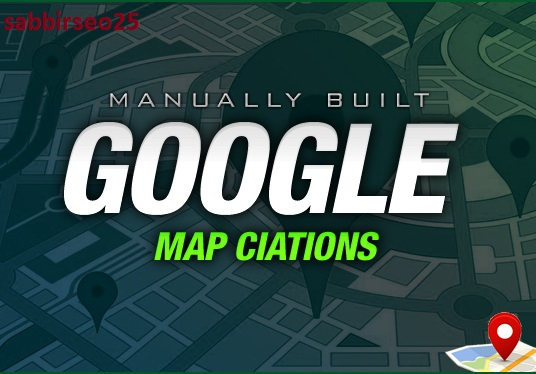 I will google map ranking with 1500+100 free local citation for Local SEO
