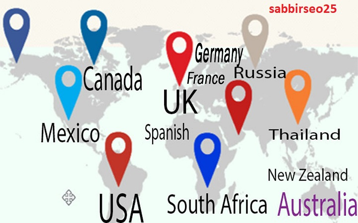 I will google map ranking with 450+50 free local citation for business SEO