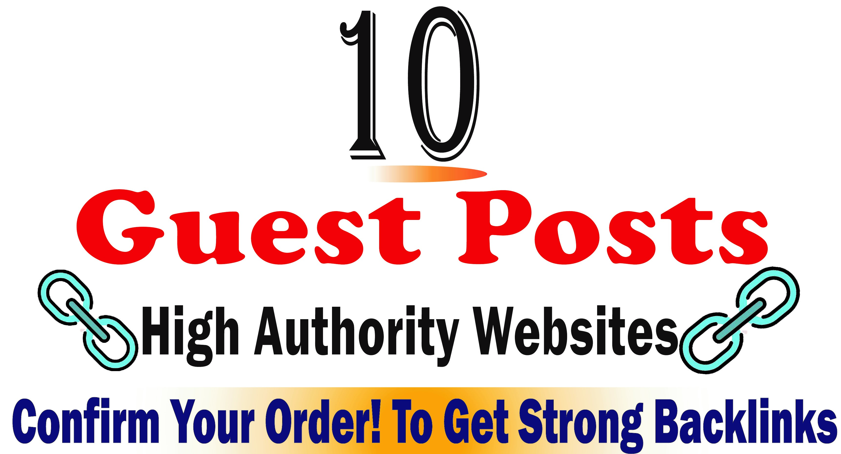 Top 10 Manual Guest Posts Secure High Authority Backlinks