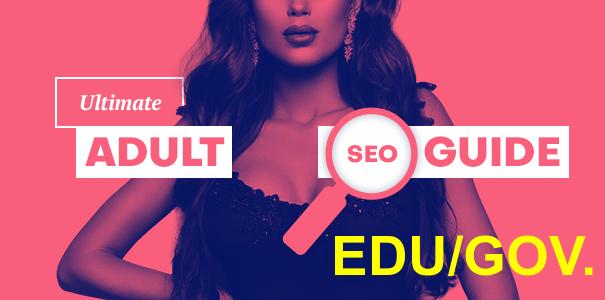 50 EDU GOV Profile Backlinks for your Adult,  Dating,  Escorts,  Livecam Dating websites