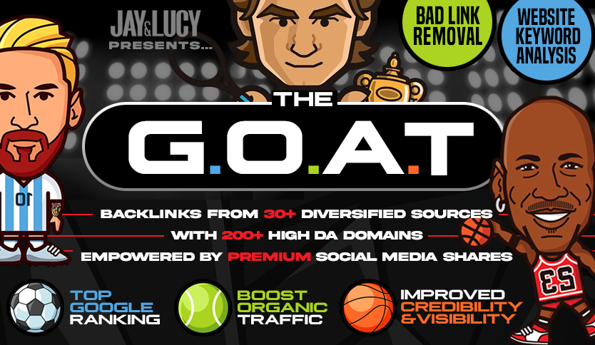 The G.O.A.T SEO - CASINO,CBD,ADULT EXPERTS -- FLAT 70% OFF
