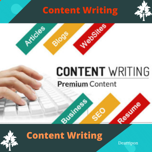 write HQ 1000+ words of Unique and SEO friendly content or articles for any niche web site