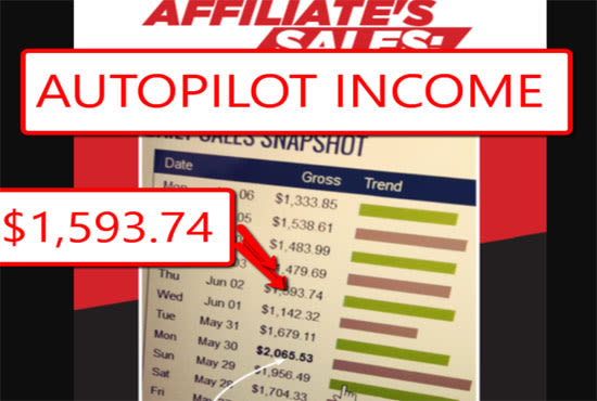 I will teach you how to unlimited visit to your clickbank affiliate