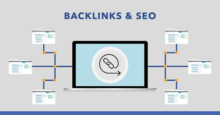 I will create 100 high DA Backlinks for Website Google Ranking
