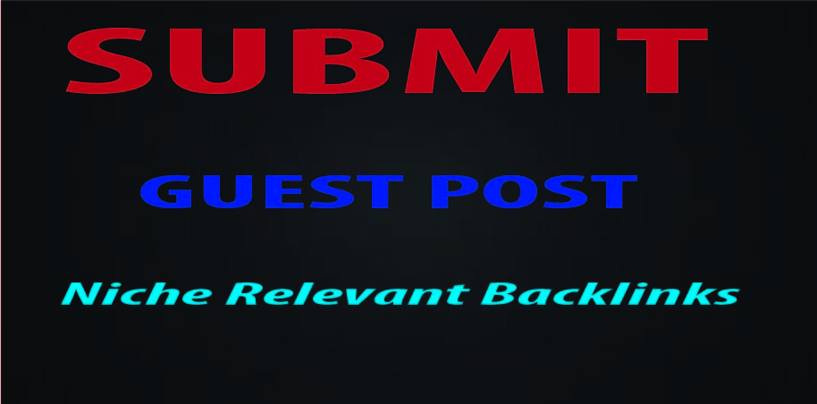 I will create 30 Niche relevant Blog Comments backlinks