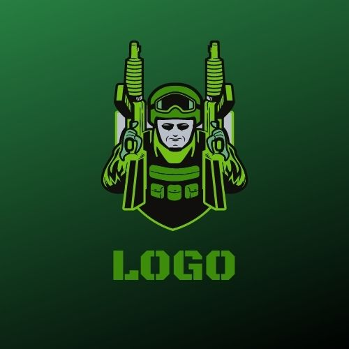 I'll design a Nice simple logo