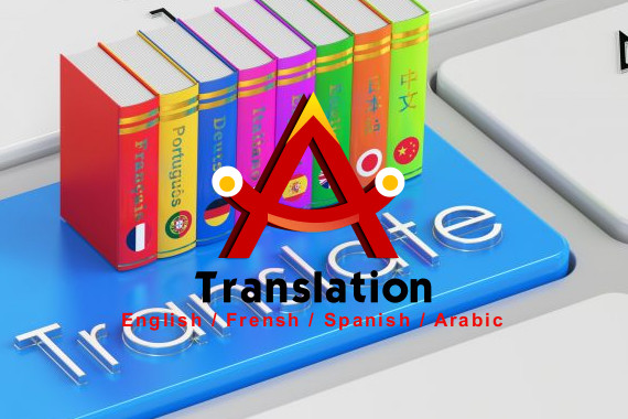 I will translate english to three languages 1000 words