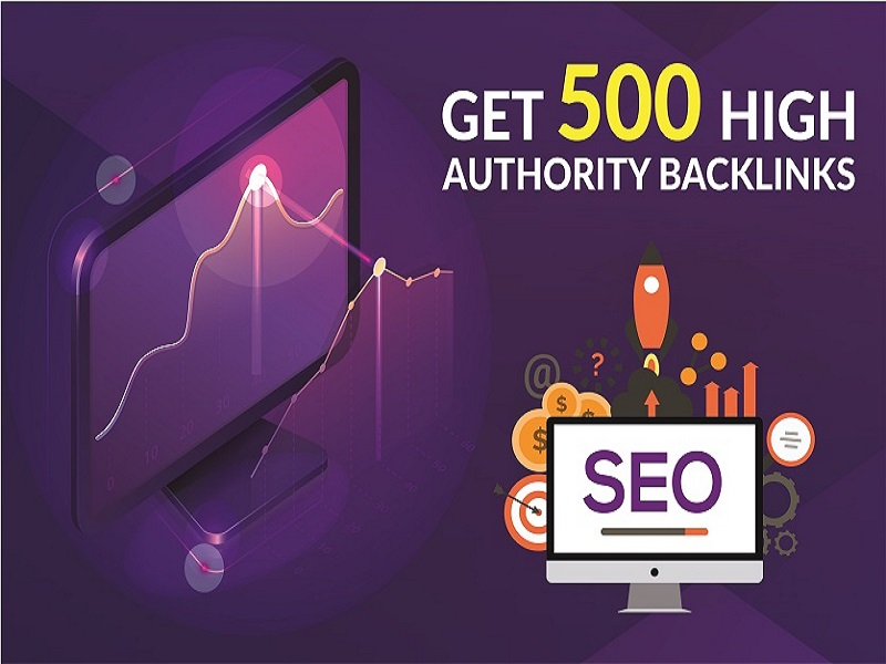Skyrocket Your Website on Google by Manual 500 High Authority Dofollow SEO Backlinks
