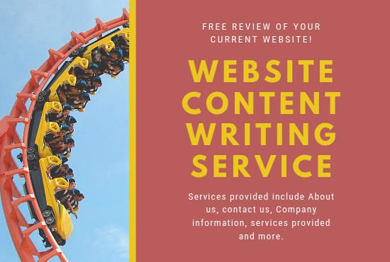 I will write or rewrite excellent website 1000 words content for you