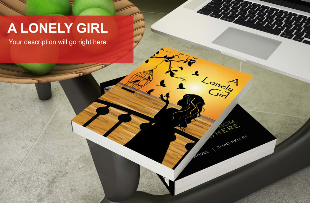 I will create any kinds of poster flyer or book cover design