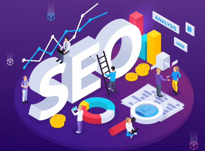 will do on-page SEO and optimize your website SEO