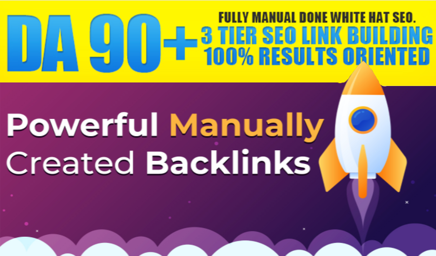 do follow backlink from 90+DA website,  Boost Google Ranking