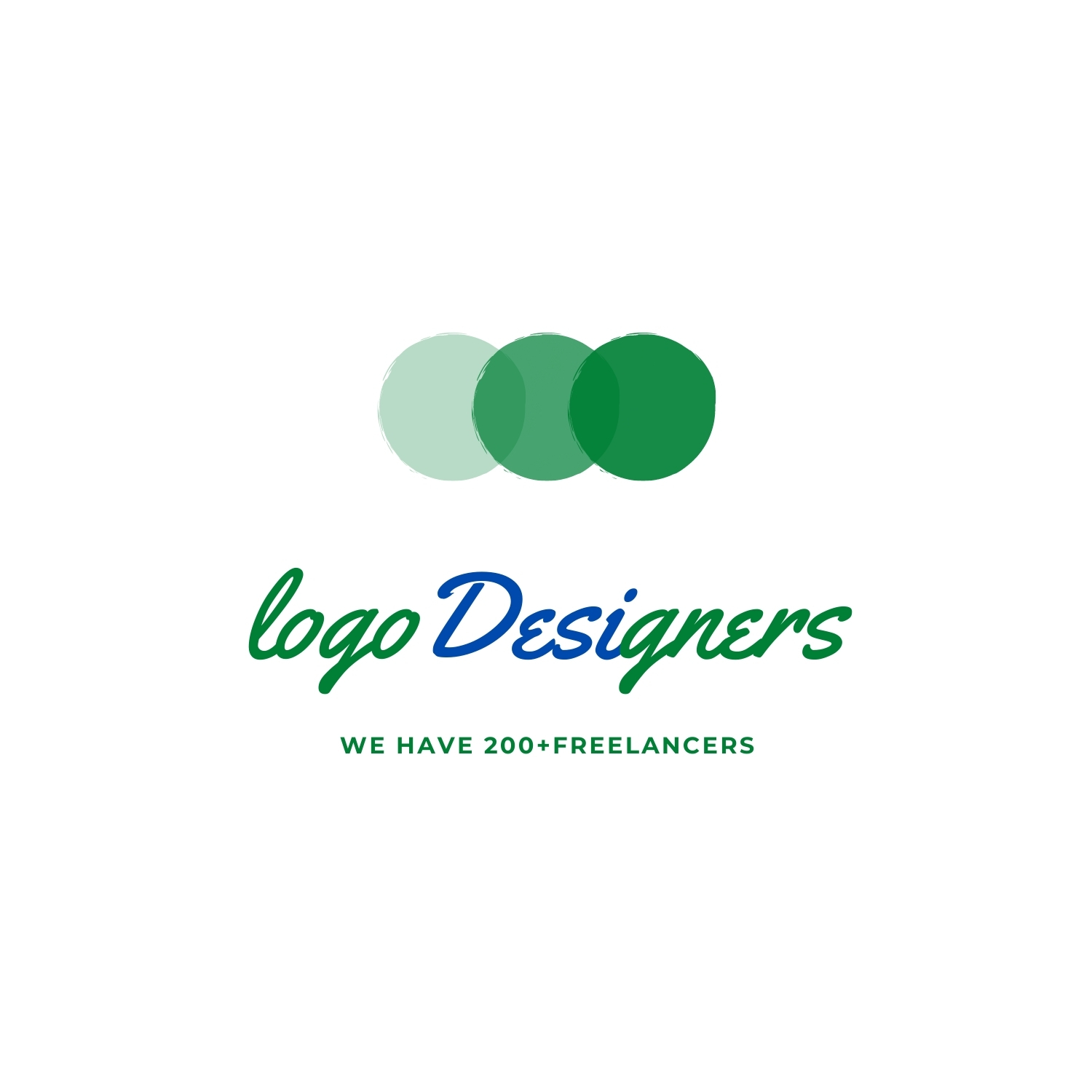 Logo Design unique business and personal logos