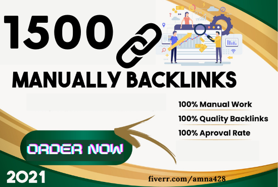 I will do 1500 unique domains SEO blog comments dofollow backlinks