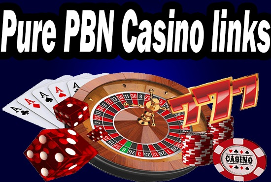 Top quality 200 CASINO/ Poker/Gambling PBN Unique Backlinks