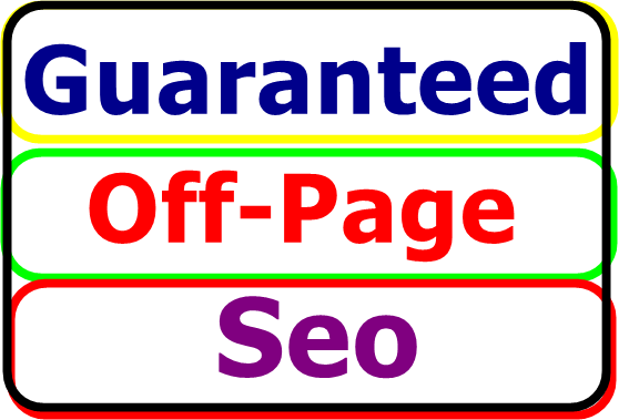 Offer Guaranteed to google 1st-page top ranking with a high-quality backlink