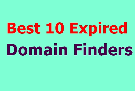 I will research 10+ 10 SEO friendly high metrics expired domain