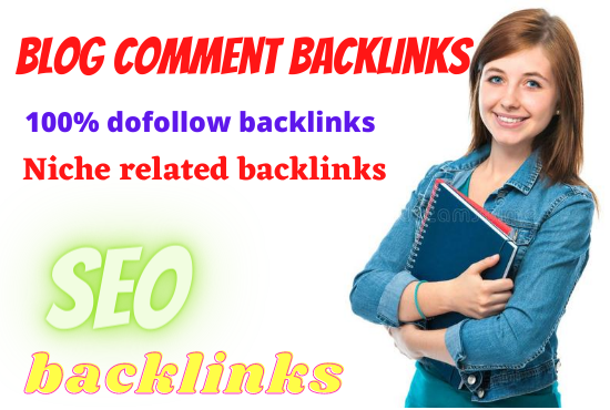 I will do SEO web2.0 dofollow backlinks for ranking your site