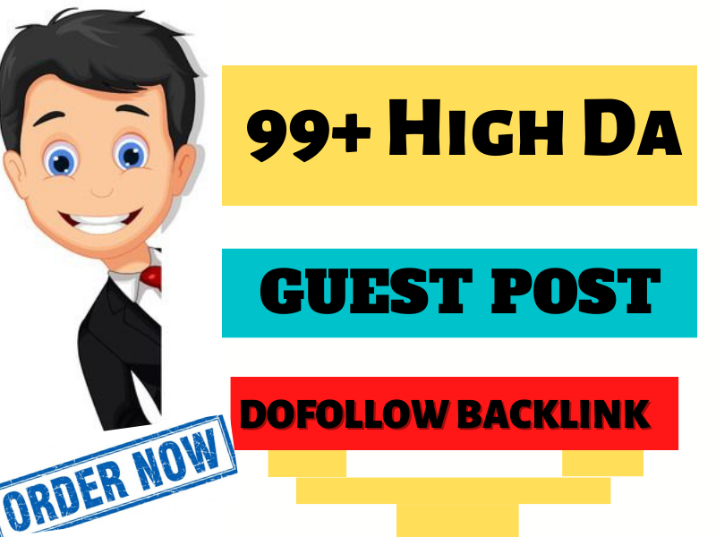 Build guest pos on da google news 70 site with dofollow backlink