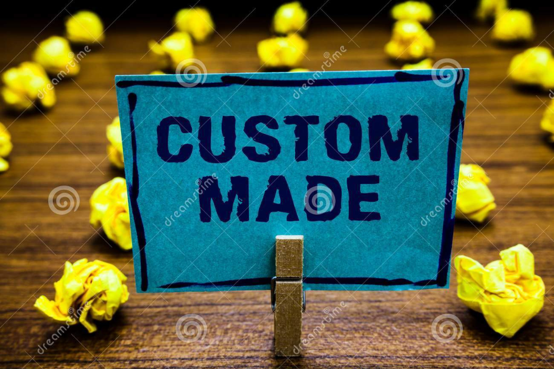 custom order manually. I will create any kinds of high profile backlinks by hardworking.