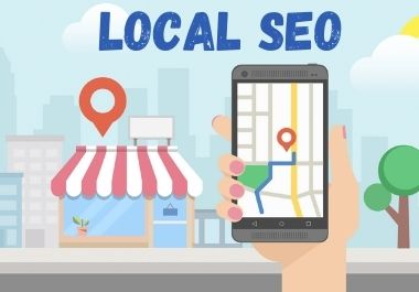 I will do 25 citation for Local SEO