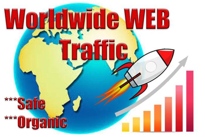 Google 30Days Keywords Traffic Search engine