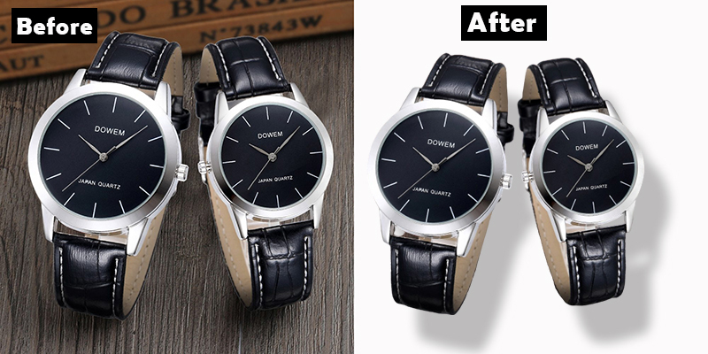 I will remove background or change any type of product image in photoshop