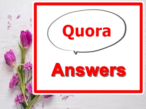 I can give you 8 Quora Answer with expert Writing.