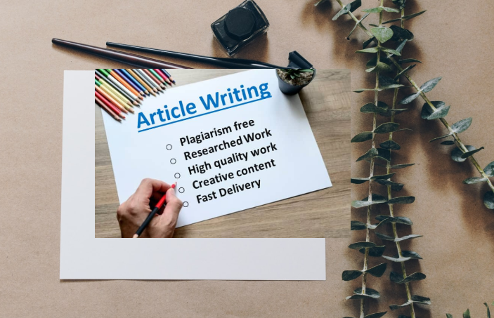 I will write SEO optimized content 700 to 1000 Unique words at low price