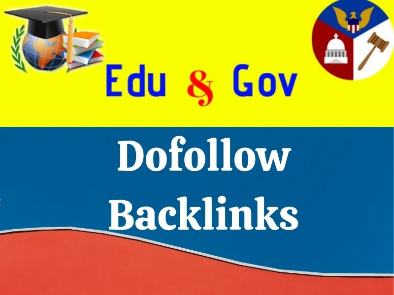 I will Do Manually 50 High Quality Edu Gov Blog Comments Backlinks