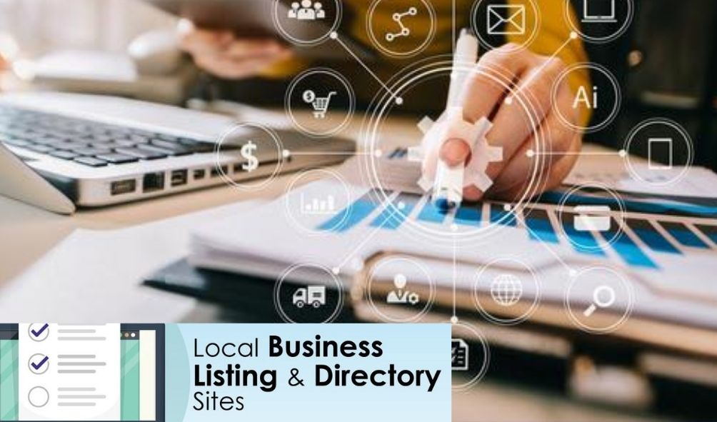 I Will Do 50 HQ Local Business Listing and Citation For Google Visibility