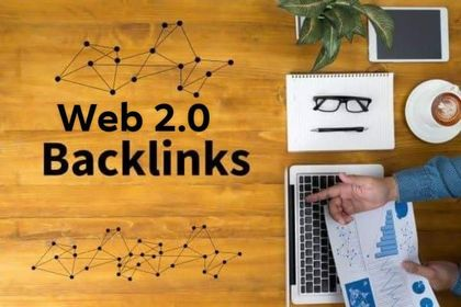 I Will Provide 30 Do-follow super web 2 0 Backlinks service