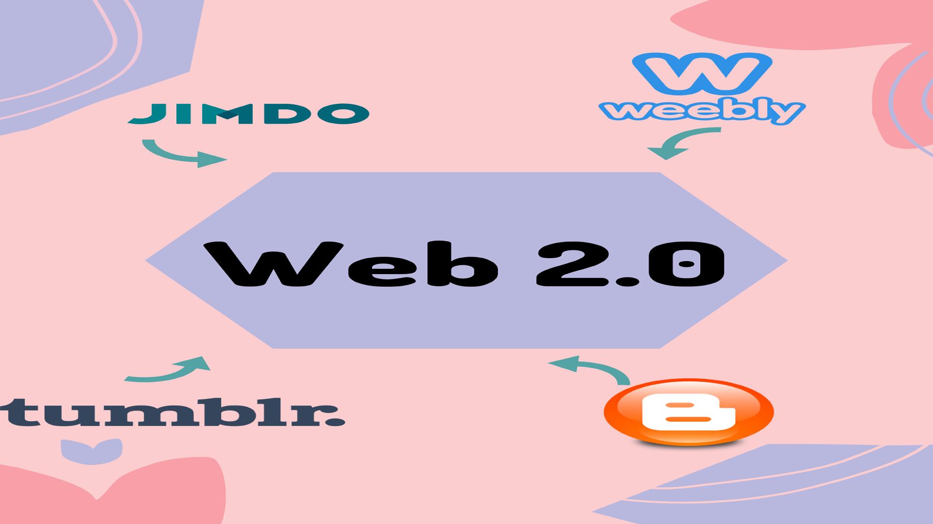 I will Build 15 Manuel Web 2 0 Backlinks