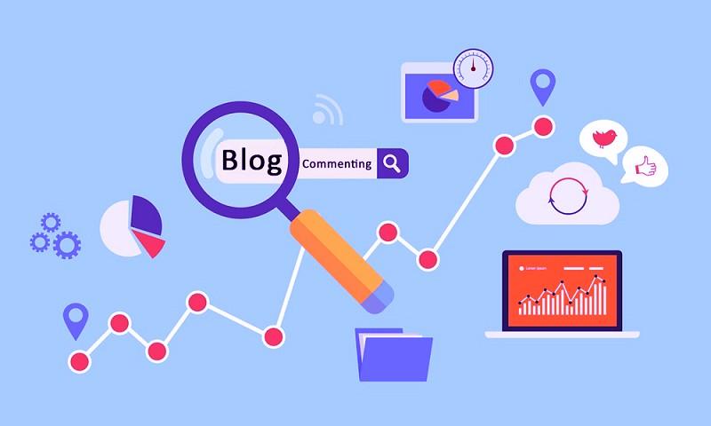 I Will Do 100 Blog Comment Backlinks in 40 plus Da Sites