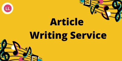 I will write you an article or content that is SEO friendly