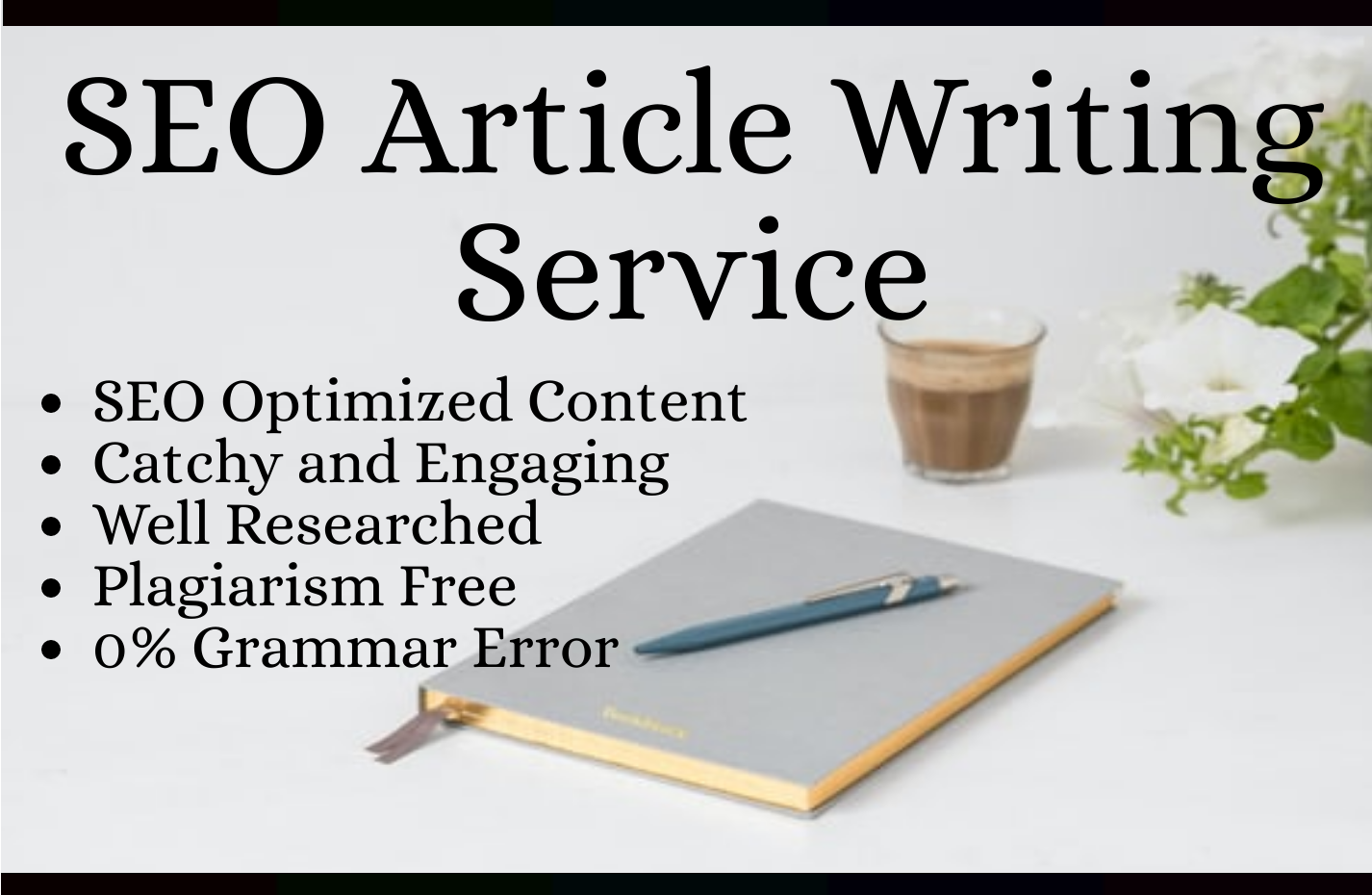 I Will Write 1000 Words SEO Friendly Articles for Your Website and Blog