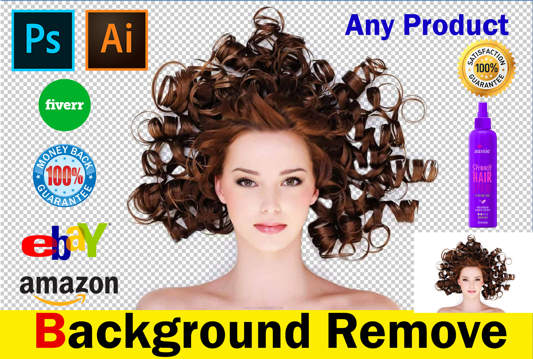 I will do 25 photo Clipping Path with fast Delivery