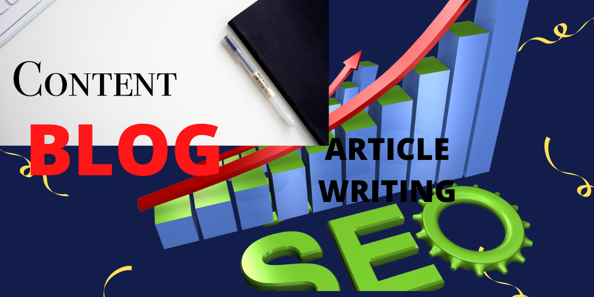 I will 1000 unique words SEO friendly content, article and blog writing