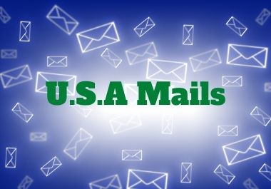 I will collect 10,000 mail/leads