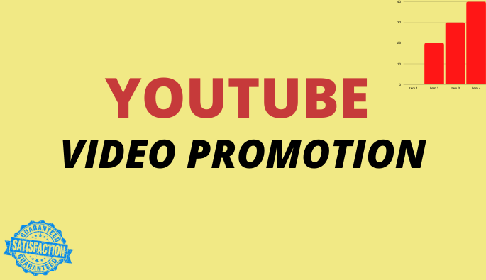 Do best youtube seo and video promotion for top ranking title description optimization